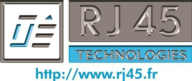 RJ45 Technologies SAS