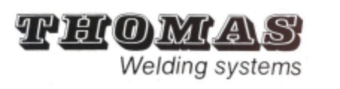 THOMAS WELDING SYSTEMS