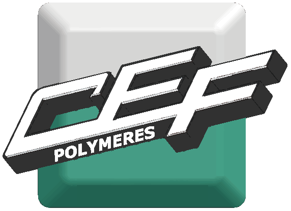 CEF POLYMERES