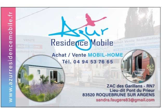 AZUR RESIDENCE MOBILE