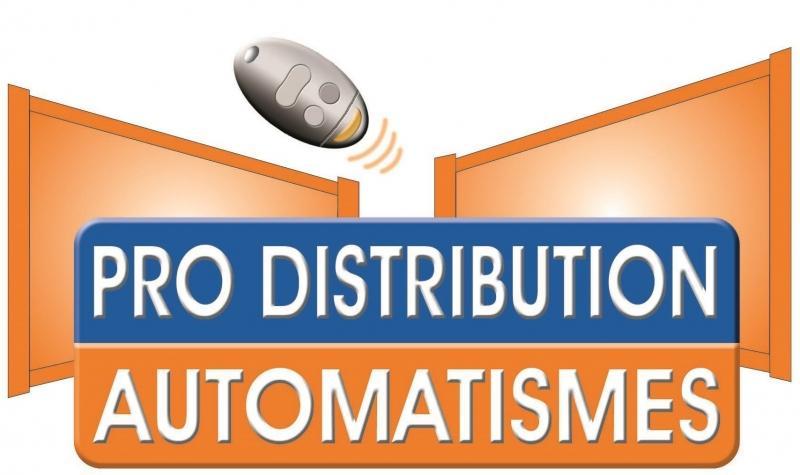 PRO-DISTRIBUTION AUTOMATISMES