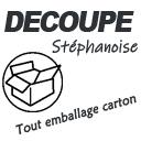 LA DECOUPE STEPHANOISE