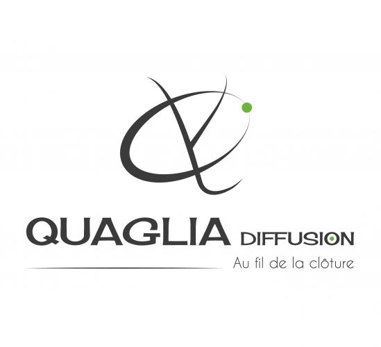 QUAGLIA DIFFUSION