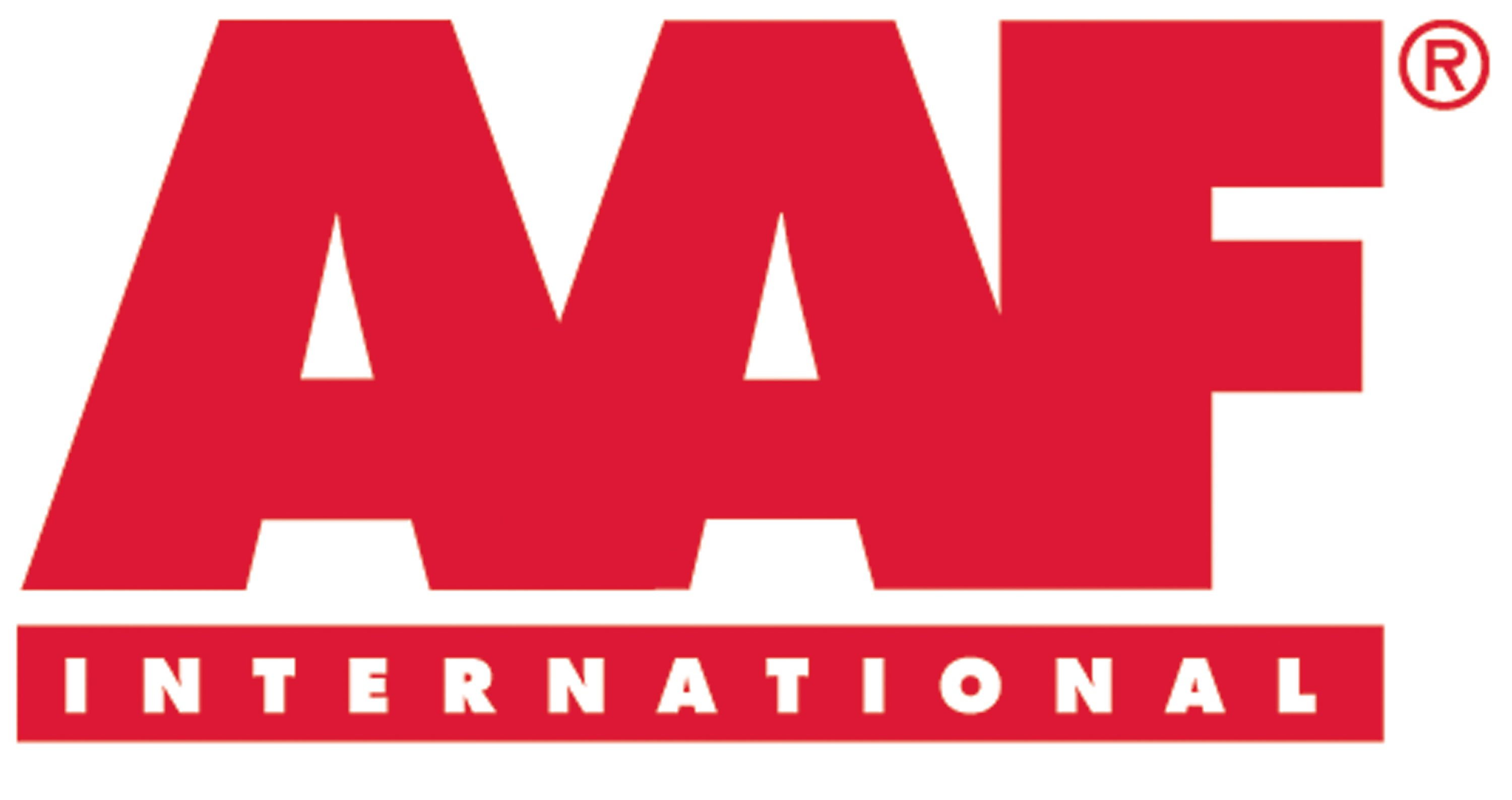 Aaf International Dépoussierage