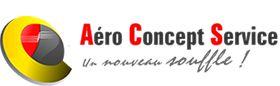 AERO CONCEPT SERVICE SAS
