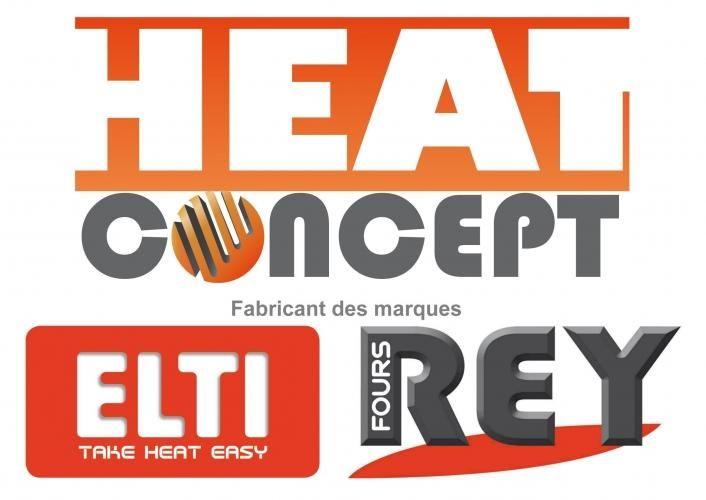 HEAT CONCEPT / ELTI - REY