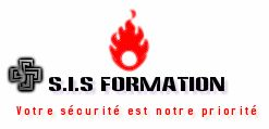 SECURITE INCENDIE SECOURS FORMATION