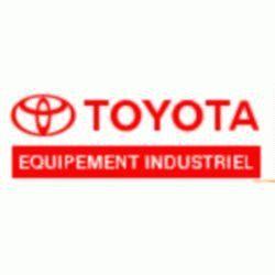 CFM - Toyota Manutention