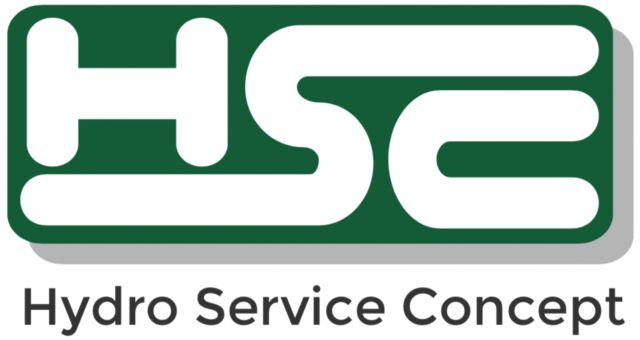 Hydro service concept