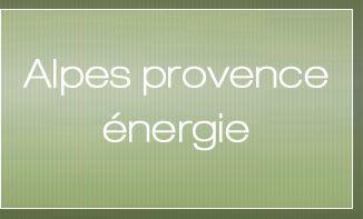 Alpes Provence Energie