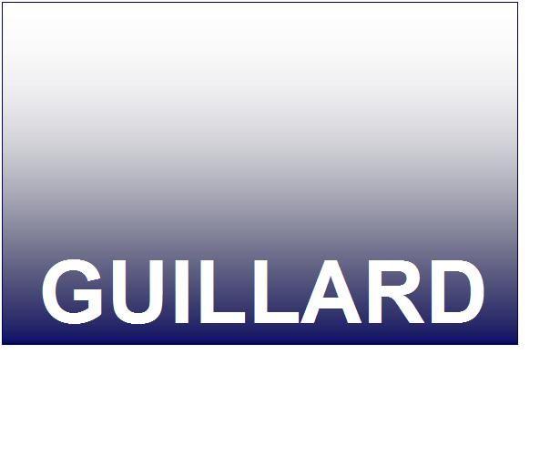 GUILLARD sur Hellopro.fr