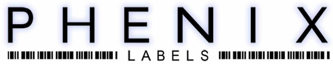 PHENIX LABELS