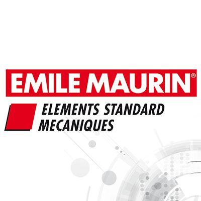 EMILE MAURIN - Eléments Standard Mécaniques