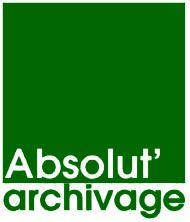 Absolut'Archivage