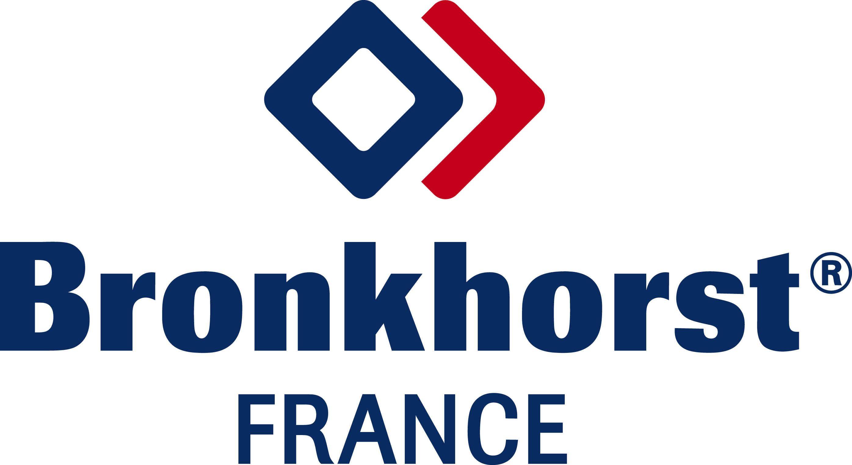 Bronkhorst France