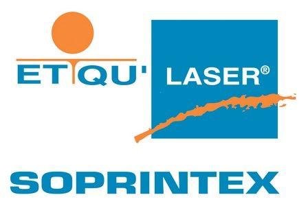 Etiqu'Laser - Soprintex