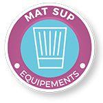 MAT SUP EQUIPEMENTS