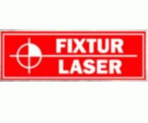 Fixtur Laser