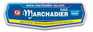 ETABLISSEMENTS MARCHADIER SAS