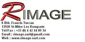 RIMAGE sarl