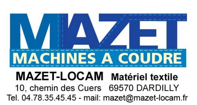 MAZET LOCAM