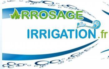 ARROSAGE-IRRIGATION PLAISIR D'EAU