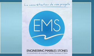 EMS ENGINEERING MARBLES STONES