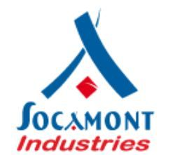 SOCAMONT INDUSTRIES SAS