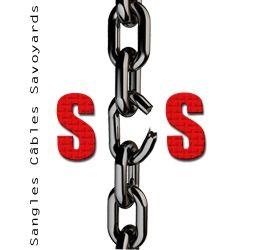 S.C.S SANGLES CABLES SAVOYARD