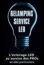 Relamping Service LED