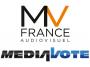 MEDIAVOTE - MV FRANCE