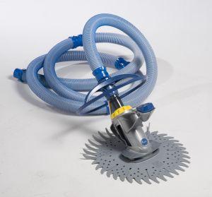 Aspirateur hydraulique