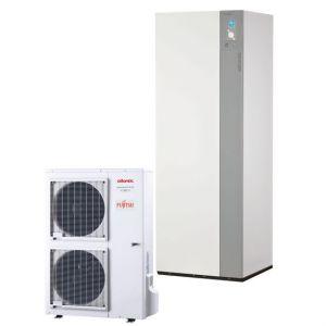 Pompe à chaleur air-eau