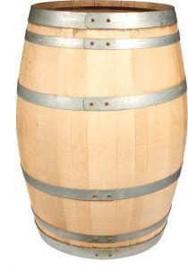 prix tonneau barrique fût en bois