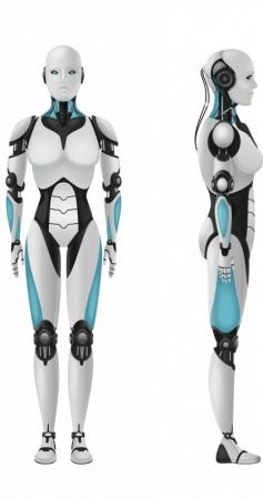 Combien coûte un robot humanoïde ?