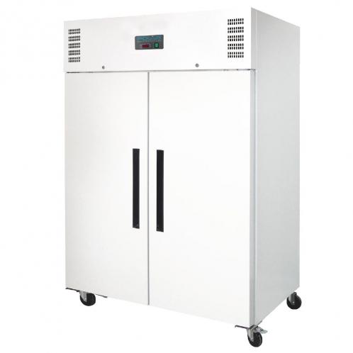 Armoire frigorifique négative