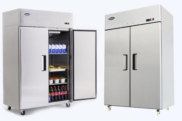 Armoire frigorifique positive pleine