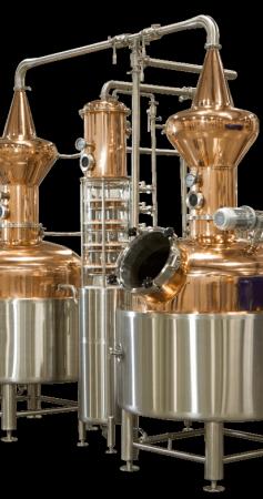 Guide de prix des distillateurs d'alcool