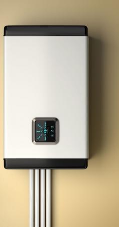 Combien coûte une chaudière électrique ?