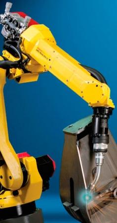 Quel est le prix d'un robot articulé industriel ?