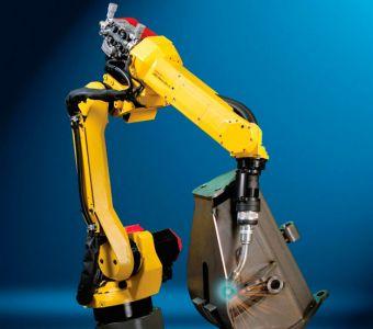 Robot articulé industriel