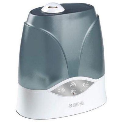 Humidificateur d'air ioniseur à ultrasons