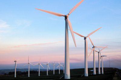 énergie éoliennes