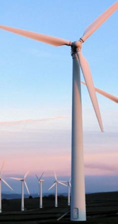 Combien coûte une éolienne ?