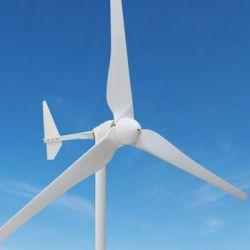 Éolienne à axe horizontal