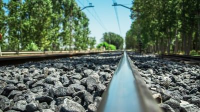 Ballast Rail