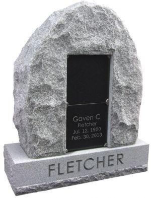 Columbarium granit
