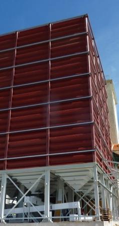 Combien coûte un silo de stockage ?