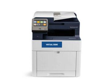 Imprimante Multifonctions Tiroir