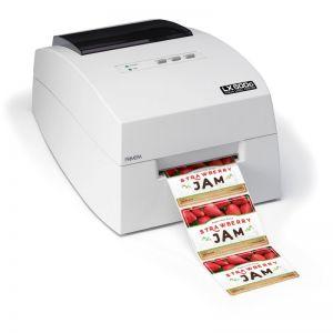 Imprimante couleur étiquette
